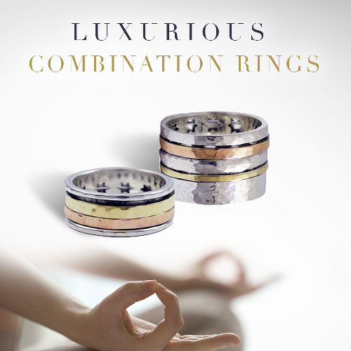 combination-rings
